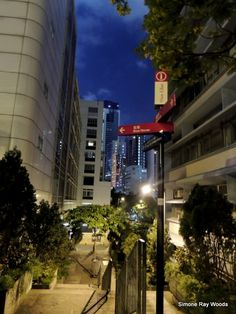 Causeway Bay by night. Hong Kong, My Photos, Journey, Night, The Journey