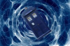 Science Claims Time Travel is Possible