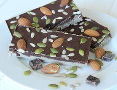 29 Healthy, Travel-Friendly Snacks