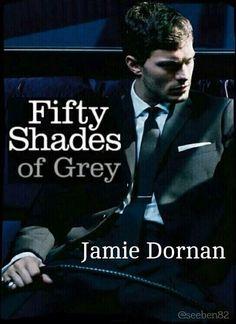 Jamie Dornan - 50 Shades of Grey-- omg I'm so excited!
