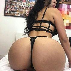 Looks So Amazing! Modelos Plus Size, Latin Women, Sexy Ass, Hot Girls, Like4like, Sexy Women, Thong Bikini, Beautiful Women, Lady