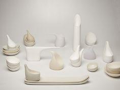 Objects of Empathy by Miya Kondo