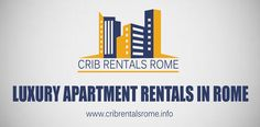 Luxury Apartment Rentals In Rome