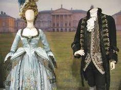 Clothing of the Duke (men)