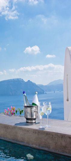 Andronis - Oia Santorini | LOLO