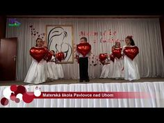 Deň matiek 2017 - iTV Pavlovce - YouTube Youtube, Youtubers, Youtube Movies