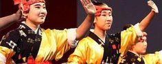 11º Festival do Japão no Rio de Janeiro - edição 2012