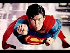 Superman The Movie, 1978, Theme Music - composer John Williams
