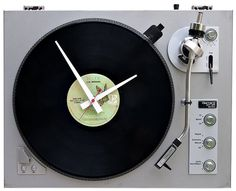 Rock Around the Clock   Upcycle That