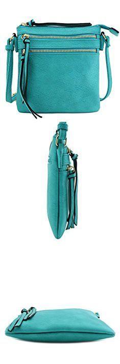 Turquoise Crossbody Bag. Functional Multi Zip Pocket Crossbody Bag  Turquoise.  turquoise  crossbody  bag  turquoisecrossbody  crossbodybag d6c56d80fad7b