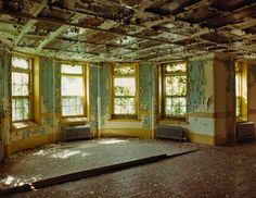 willard abandoned insane asylums | was a documentation of 19th Century New York State Insane Asylums ...