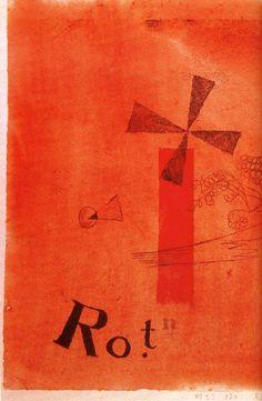 Image detail for -Paul Klee Paintings, Art Painting Gallery, Paul Klee Painting 110.jpg