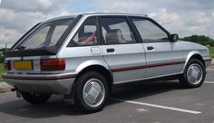 Capri to to an MG Maestro. Total dish water, why oh why did I buy this piece of sh*t. In fact it was so bad I cann't remember what colour it was so I just picked one at random off the net.the next one's not much better either. Mode Of Transport, Pick One, Classic Cars, Vehicles, Brain, Capri, Dish, Heaven, British