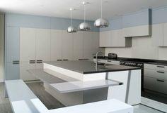 hoxton kitchen — Tim Moss