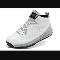 ea27fb2c44d Jordan Shoes | Jordan Flight 9 Max Rst | Color: Gray/White | Size: 11.5