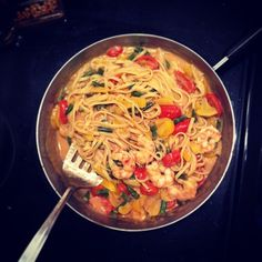 Peanut Noodles from @denisedslu
