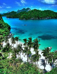 palm beach water