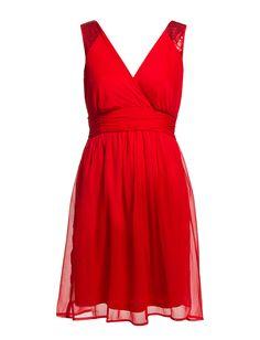 Vero Moda - MEELA SL SHORT DRESS JUB