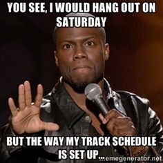 The struggle is real #track #xc #tracknation