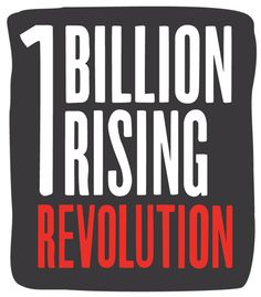 One Billion Rising 2015: Revolution!