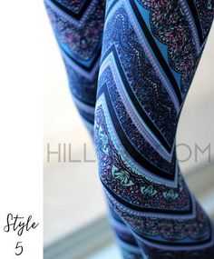Ultra Soft Print Leggings Printed Leggings c796611cc