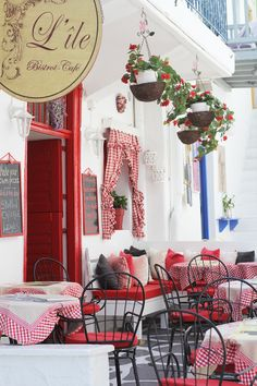 GREECE CHANNEL | Fashion and style: #Mykonos / Chora http://www.greece-channel.com/