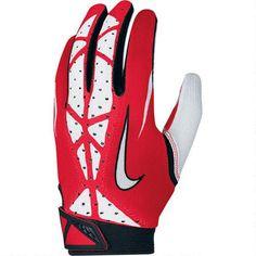 Vapor Jet Kids' Football Gloves- L Youth Football Gear, Football Gloves, Football Players, Kids Football, Nike Vapor, Foot Locker, Birthday List, Play Golf, 4 Kids