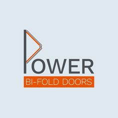 """I figured, why not use the actual bi-fold door, to make up the """"P"""", makes sense to me. Does it to you?"""