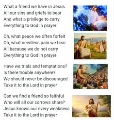 What a friend we have in Jesus.   Thank you Lord.   Blessings to all my Pinterest friends on this Sunday. May God hold and protect you and your family. #SundayMotivation #sundayvibes   (I created this images minutes ago. Feel free to download and share everywhere) Have a great day.