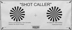"RT ""@danagonzales: Prepping cameras today for ""Shot Caller"" #ShotCaller @ricromanwaugh @nikolajcw @jonnybernthal    21st May 2015"