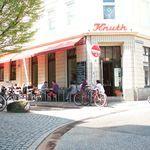 Café Knuth in Altona