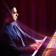 The history of jazz has white musicians and black musicians but it doesnt have brown ones Vijay Iyer says. As a critically acclaimed pianist and the artist-in-residence at the Met hes paving the way. Read Alec Wilkinsons profile of Iyer on newyorker.com. Photograph by @ioulex. by newyorkermag
