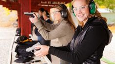 Concealed Carry Holsters, Guns, and Accessories for Women