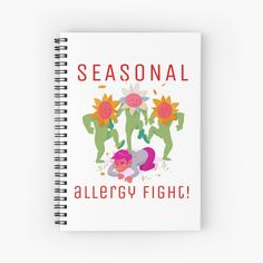 Promote | Redbubble Seasonal Allergies, Promotion, Seasons, Cover, Books, Libros, Seasons Of The Year, Book, Book Illustrations