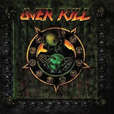 "MUSIC EXTREME: CLASSIC VIDEO OF THE DAY: OVERKILL ""HORRORSCOPE"" #overkill #thrash #thrashmetal #metal"