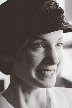 LOVE! Anna Bates
