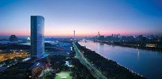 Shangri-La Hotel, Guangzhou, China