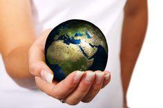 Op 22 april is het Earth Day: dé dag in het jaar dat er internationaal wordt stilgestaan bij onze aarde en men zich wereldwijd inzet voor een mooiere en duurzamere wereld.