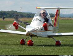 Colomban MC-15 Cri Cri (Cricket) aircraft picture