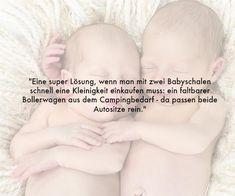 Babys, Zwillinge