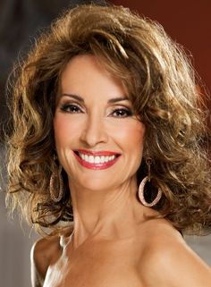Actress Susan Lucci turns 68 today - she was born 12-29 in 1946. She's best known for playing Eric Kane on the long running ABC Soap Opera All My Children.