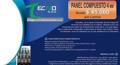 Tecnologia en Construcciones SAS - SITIO OFICIAL Chart, Tecnologia