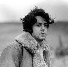 my first love....Paul
