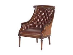 Awesome chair by King Hickory Put 2 of these together and they