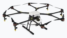 DJI is known for its consumer drones; the Phantom 3 series is our recommendation for the best drone you can buy. But the Chinese company's latest model, the eight-rotor Agras MG-1, goes in another...