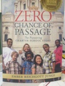 The origins of public charter schools.
