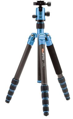 10 Recommended Tripods for Photography | explora -> Camera tripod - basic for starters (Canon EOS 70D)