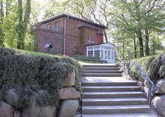 Das kleine Gästehaus Dünenhaus.  #Gästehaus #Dünenhaus #Ahrenshoop
