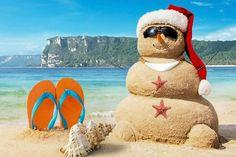 christmas, chamorro style :-) Island Quotes, Island Girl, Guam, Christmas 2017, Beautiful Islands, Snowmen, Naples, Craft Gifts, Tropical