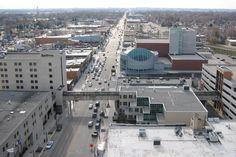 Appleton, Wisconsin